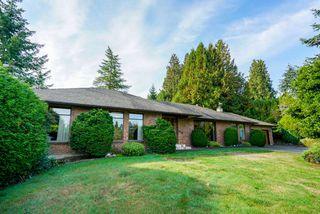 Main Photo: 17510 28B Avenue in Surrey: Grandview Surrey House for sale (South Surrey White Rock)  : MLS®# R2307175