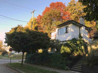 Photo 1: 1804 SEMLIN Drive in Vancouver: Grandview VE House Duplex for sale (Vancouver East)  : MLS®# R2308412
