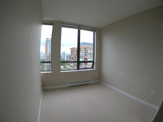 """Photo 12: 2302 6823 STATION HILL Drive in Burnaby: South Slope Condo for sale in """"BELVEDERE"""" (Burnaby South)  : MLS®# R2308599"""