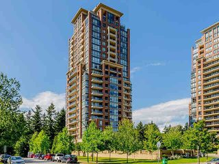 """Photo 2: 2302 6823 STATION HILL Drive in Burnaby: South Slope Condo for sale in """"BELVEDERE"""" (Burnaby South)  : MLS®# R2308599"""