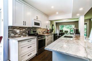 "Photo 3: 25 11737 236 Street in Maple Ridge: Cottonwood MR Townhouse for sale in ""Maplewood Creek"" : MLS®# R2309724"