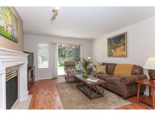 "Photo 2: 12 15840 84 Avenue in Surrey: Fleetwood Tynehead Townhouse for sale in ""Fleetwood Gables"" : MLS®# R2310060"