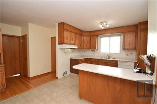 Photo 6: 589 Elm Street in Winnipeg: River Heights Residential for sale (1D)  : MLS®# 1826746