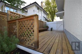 Photo 17: 589 Elm Street in Winnipeg: River Heights Residential for sale (1D)  : MLS®# 1826746