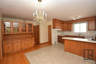 Photo 5: 589 Elm Street in Winnipeg: River Heights Residential for sale (1D)  : MLS®# 1826746