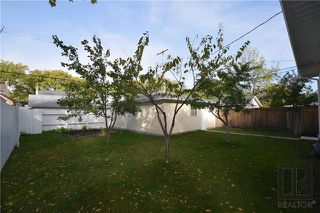 Photo 15: 589 Elm Street in Winnipeg: River Heights Residential for sale (1D)  : MLS®# 1826746