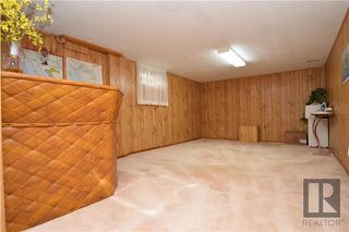 Photo 11: 589 Elm Street in Winnipeg: River Heights Residential for sale (1D)  : MLS®# 1826746