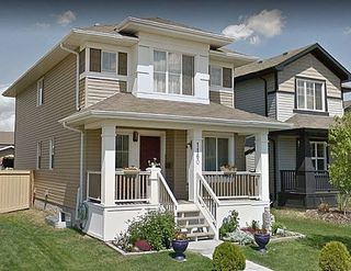 Main Photo: 1160 35 Avenue in Edmonton: Zone 30 House for sale : MLS®# E4122926