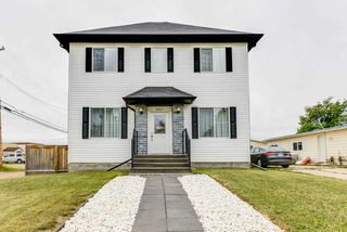 Main Photo: 5011 54 Ave: Tofield House for sale : MLS®# E4135022