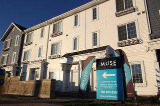 Main Photo: 751 735 Allard Boulevard SW in Edmonton: Zone 55 Townhouse for sale : MLS®# E4135800