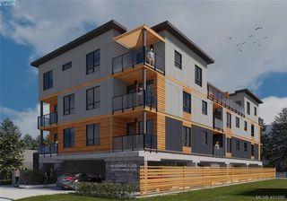 Main Photo: 301 2783 Strathmore Road in VICTORIA: La Langford Proper Condo Apartment for sale (Langford)  : MLS®# 401890