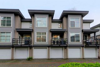 "Photo 20: 4 3025 BAIRD Road in North Vancouver: Lynn Valley Townhouse for sale in ""Vicinity"" : MLS®# R2326169"