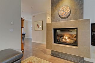 """Photo 4: 4 3025 BAIRD Road in North Vancouver: Lynn Valley Townhouse for sale in """"Vicinity"""" : MLS®# R2326169"""