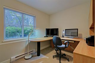 """Photo 18: 4 3025 BAIRD Road in North Vancouver: Lynn Valley Townhouse for sale in """"Vicinity"""" : MLS®# R2326169"""