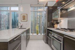 """Photo 7: 1003 1252 HORNBY Street in Vancouver: Downtown VW Condo for sale in """"PURE"""" (Vancouver West)  : MLS®# R2327511"""