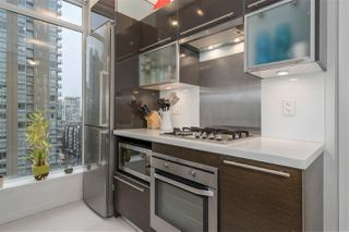 """Photo 6: 1003 1252 HORNBY Street in Vancouver: Downtown VW Condo for sale in """"PURE"""" (Vancouver West)  : MLS®# R2327511"""
