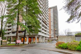 "Main Photo: 2001 3737 BARTLETT Court in Burnaby: Sullivan Heights Condo for sale in ""TIMBERLEA - THE MAPLE"" (Burnaby North)  : MLS®# R2327701"