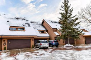 Main Photo: 137 WOLF WILLOW Crescent in Edmonton: Zone 22 Townhouse for sale : MLS®# E4138137