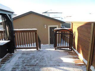 Photo 20: 604 Sage Creek Boulevard in Winnipeg: Sage Creek Residential for sale (2K)  : MLS®# 1832082