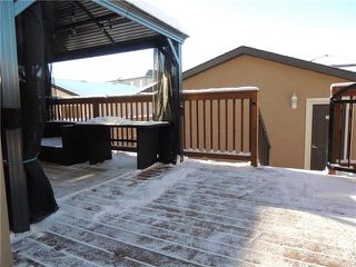 Photo 19: 604 Sage Creek Boulevard in Winnipeg: Sage Creek Residential for sale (2K)  : MLS®# 1832082