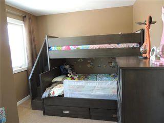 Photo 12: 604 Sage Creek Boulevard in Winnipeg: Sage Creek Residential for sale (2K)  : MLS®# 1832082