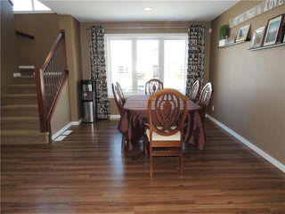 Photo 4: 604 Sage Creek Boulevard in Winnipeg: Sage Creek Residential for sale (2K)  : MLS®# 1832082