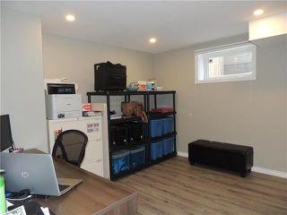 Photo 16: 604 Sage Creek Boulevard in Winnipeg: Sage Creek Residential for sale (2K)  : MLS®# 1832082