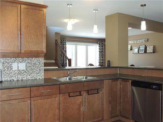 Photo 6: 604 Sage Creek Boulevard in Winnipeg: Sage Creek Residential for sale (2K)  : MLS®# 1832082