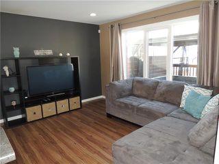 Photo 2: 604 Sage Creek Boulevard in Winnipeg: Sage Creek Residential for sale (2K)  : MLS®# 1832082