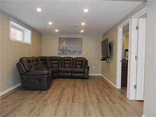 Photo 15: 604 Sage Creek Boulevard in Winnipeg: Sage Creek Residential for sale (2K)  : MLS®# 1832082