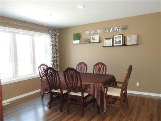 Photo 3: 604 Sage Creek Boulevard in Winnipeg: Sage Creek Residential for sale (2K)  : MLS®# 1832082