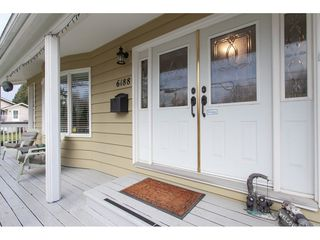 Photo 2: 6188 180 Street in Surrey: Cloverdale BC House for sale (Cloverdale)  : MLS®# R2329204