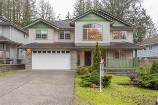 "Main Photo: 13390 237A Street in Maple Ridge: Silver Valley House for sale in ""ROCKRIDGE"" : MLS®# R2331024"