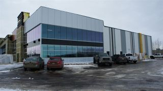 Photo 7: 6818 50 Street NW in Edmonton: Zone 41 Office for lease : MLS®# E4141410
