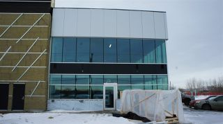 Photo 4: 6818 50 Street NW in Edmonton: Zone 41 Office for lease : MLS®# E4141410
