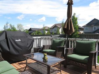 Photo 26: 2815 ANDERSON Place in Edmonton: Zone 56 House for sale : MLS®# E4141851