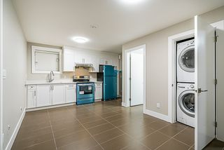 Photo 17: 7756 CARIBOO Road in Burnaby: The Crest House for sale (Burnaby East)  : MLS®# R2339277