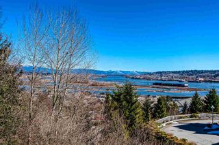 Photo 15: 27 72 JAMIESON Court in New Westminster: Fraserview NW Townhouse for sale : MLS®# R2346074
