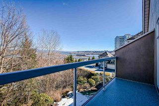 Photo 14: 27 72 JAMIESON Court in New Westminster: Fraserview NW Townhouse for sale : MLS®# R2346074