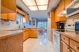 Photo 4: 27 72 JAMIESON Court in New Westminster: Fraserview NW Townhouse for sale : MLS®# R2346074