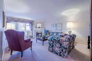 Photo 2: 27 72 JAMIESON Court in New Westminster: Fraserview NW Townhouse for sale : MLS®# R2346074