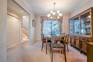 Photo 3: 27 72 JAMIESON Court in New Westminster: Fraserview NW Townhouse for sale : MLS®# R2346074