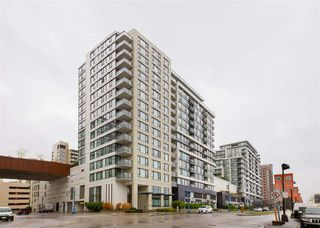 "Main Photo: 1802 7888 ACKROYD Road in Richmond: Brighouse Condo for sale in ""QUINTET"" : MLS®# R2346613"