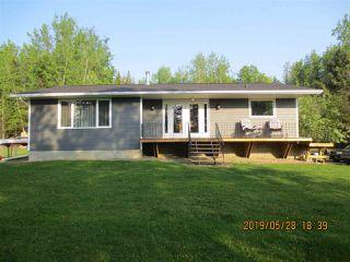 Main Photo: 54501B Range Road 145A: Rural Yellowhead House for sale : MLS®# E4147183