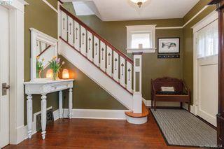 Photo 3: 1280 Park Terrace in VICTORIA: Es Rockheights Single Family Detached for sale (Esquimalt)  : MLS®# 406734