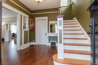 Photo 2: 1280 Park Terrace in VICTORIA: Es Rockheights Single Family Detached for sale (Esquimalt)  : MLS®# 406734