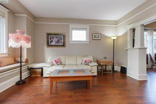 Photo 6: 1280 Park Terrace in VICTORIA: Es Rockheights Single Family Detached for sale (Esquimalt)  : MLS®# 406734
