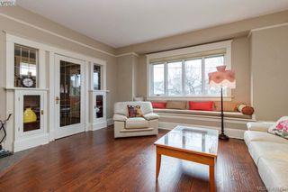 Photo 4: 1280 Park Terrace in VICTORIA: Es Rockheights Single Family Detached for sale (Esquimalt)  : MLS®# 406734