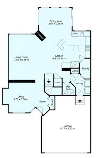 Photo 30: 84 NORTH RIDGE Drive: St. Albert House for sale : MLS®# E4148846