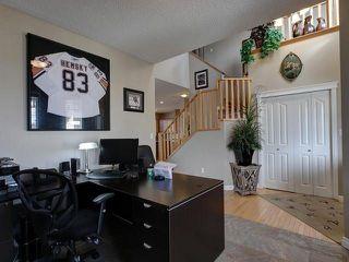 Photo 5: 84 NORTH RIDGE Drive: St. Albert House for sale : MLS®# E4148846